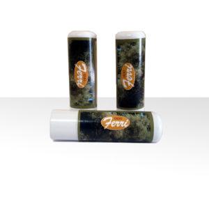 Burro cacao all'olio extra vergine di oliva