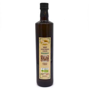 Olio extra vergine di oliva UMBRIA BIO