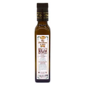 Olio extra vergine di oliva marasca ABRUZZO